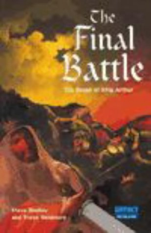 Impact: The Final Battle: The Death of King Arthur