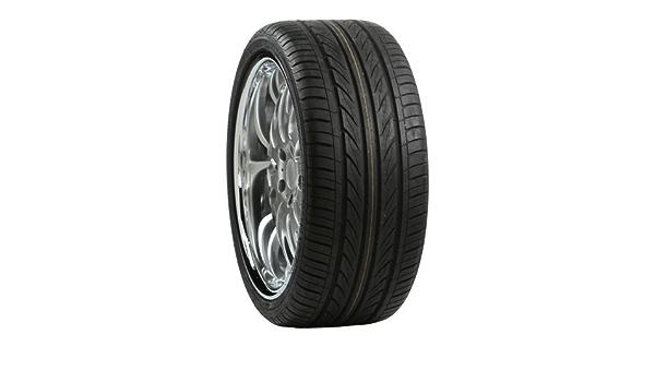 Delinte Thunder D7 235 40r18 95w 788028700767 By Delinte Auto