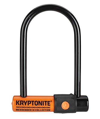 Kryptonite Messenger Mini Fahrradschloss 2017 Kabel