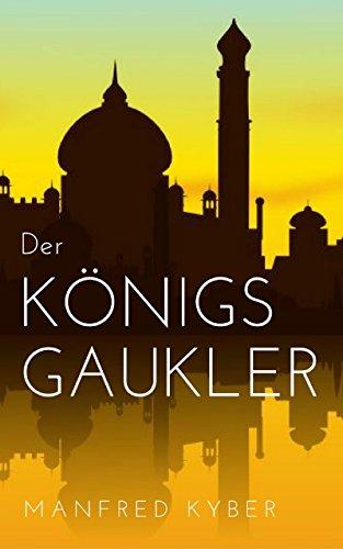 Der Königsgaukler (German Edition)