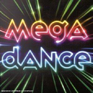 Coffret 4 CD : Mega Dance Vol. 1