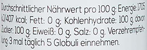 HCG Globuli - für Ihre 21 Tage Stoffwechselkur, HCG Diät und HCG Kur (für jegliche Diät anwendbar) - Qualität aus Deutschland