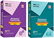 [Combo] ESE 2021 Mains Exam Mechanical Engineering Conventional Paper I&am