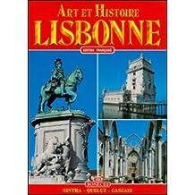Art et histoire, Lisbonne