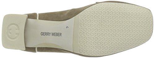 Gerry Weber - Viktoria 02, Scarpe col tacco Donna Beige (Sand)
