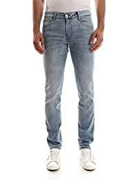 GUESS JEANS Jean slim / skinny - M72AN2 D2H52 - HOMME