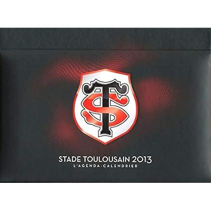 L'agenda-Calendrier Stade Toulousain 2013