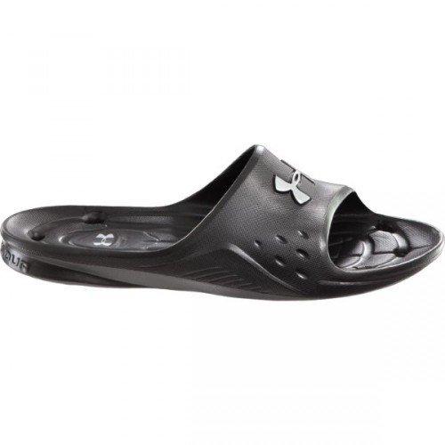 under-armour-para-hombre-ua-m-locker-ii-sl-mdn-msv-de-ducha-y-bano-zapatos-color-negro-talla-17-dm-u
