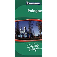 Pologne - Guide vert by Collectif (January 09,2009)