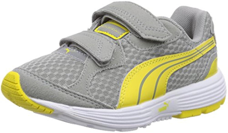 Puma Descendant V Kids - zapatillas deportivas de material sintético infantil