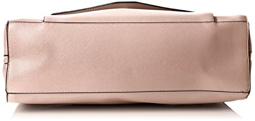 SwankySwans - Sara Envelope Work, Borse a Tracolla Donna Rosa (Rosa (Light Pink))