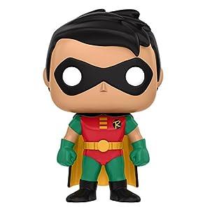 FunKo POP Vinilo DC Batman Animated BTAS Robin