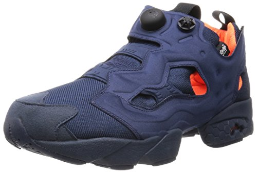Reebok Instapump Fury Tech Baskets Homme Navy