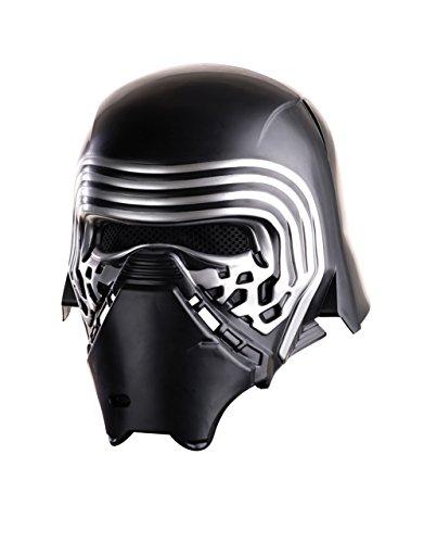 Kylo Ren Kind Kostüm - Star Wars 7 Kylo Ren Helm - 2-teilitg - für Kinder