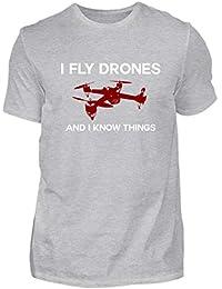 Desconocido Vuelo Drones Y Se Cosas - Cámara Espía - Frases videográfos ...