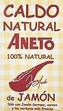 Aneto Caldo Natural de Jamón, 100% natural - 1000 ml