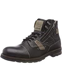 Amazon.es: Botas Zapatos para hombre: Zapatos y complementos