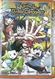 Miracle Battle Cardass sleeve 40 pieces Dragon Ball NARUTO ONE PIECE