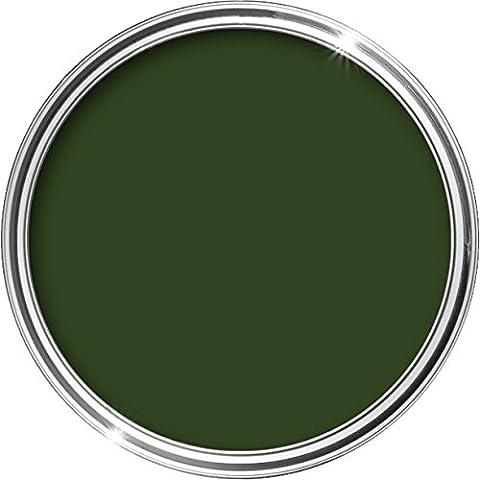 HQC One Coat Matt Emulsion Paint 5L (Racing