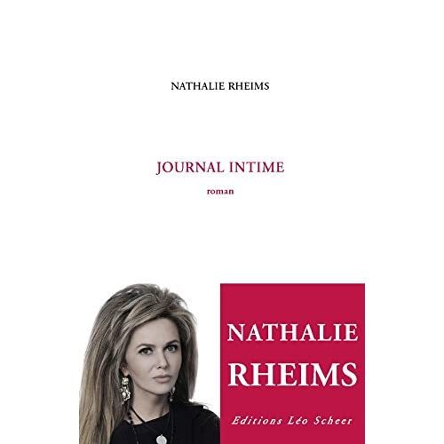 Journal intime, roman (EDITIONS LEO SC)