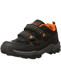 Alpine Pro Niños Laxmi Shoes Outdoor Low, primavera/verano, infantil, color gris, tamaño large