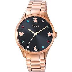 Reloj Tous Super Power 800350720 Rosado