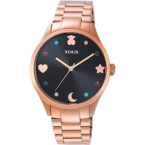 Reloj Tous Super Power Rosado