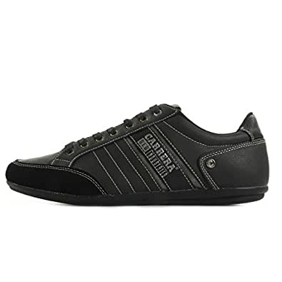 Carrera Jeans Black CAF6170501200, Baskets Mode Homme - EU 45