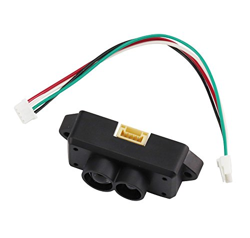Aihasd TFmini Lidar Range Finder Sensor Single-Point Distance Detection Module with Cable for Arduino Raspberry Pi Pixhaw Detection-modul