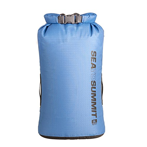 Sea to Summit Big River Dry Bag, couleur BLEU, Taille 20liters