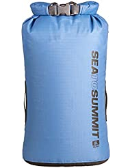 Sea to Summit Unisex Big River Drybag Wasserfester Stausack Packsack