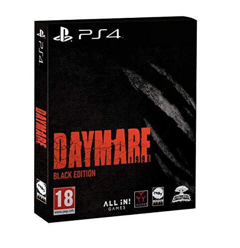 #Videojuego Daymare: 1998 Black Edition por 31,49€ ¡¡21% de descuento!!