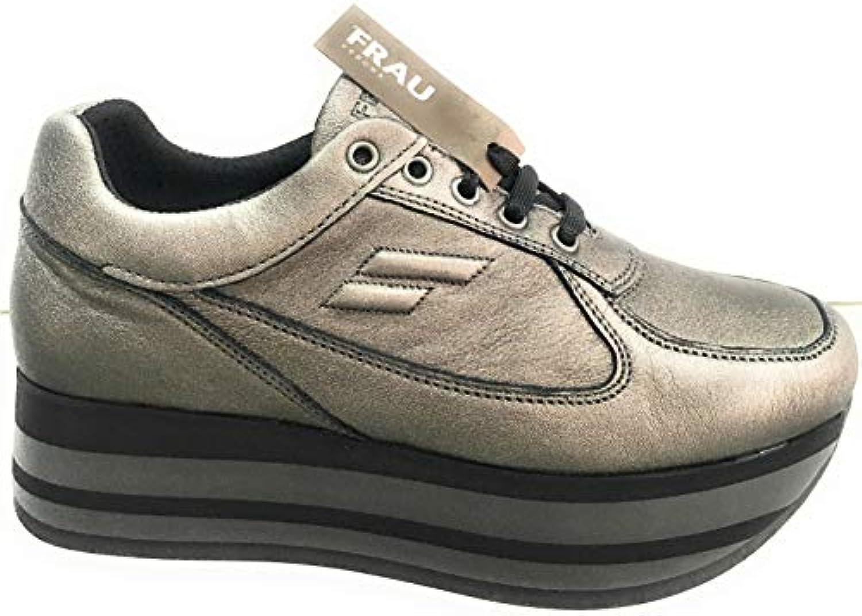 Donna   UomoFRAU Donna scarpe da da da ginnastica Antracite Misura 41Reputazione a lungo termineVendita di fine annoEsecuzione squisita | Vogue  | Uomini/Donne Scarpa  abee0f