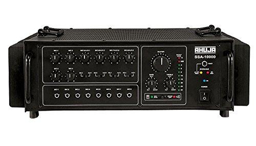 Ahuja SA-10000 1000 Watts High Power PA Amplifier