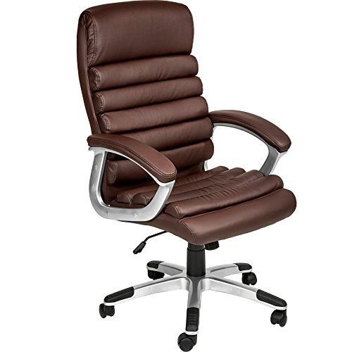 TecTake Bürostuhl 402150