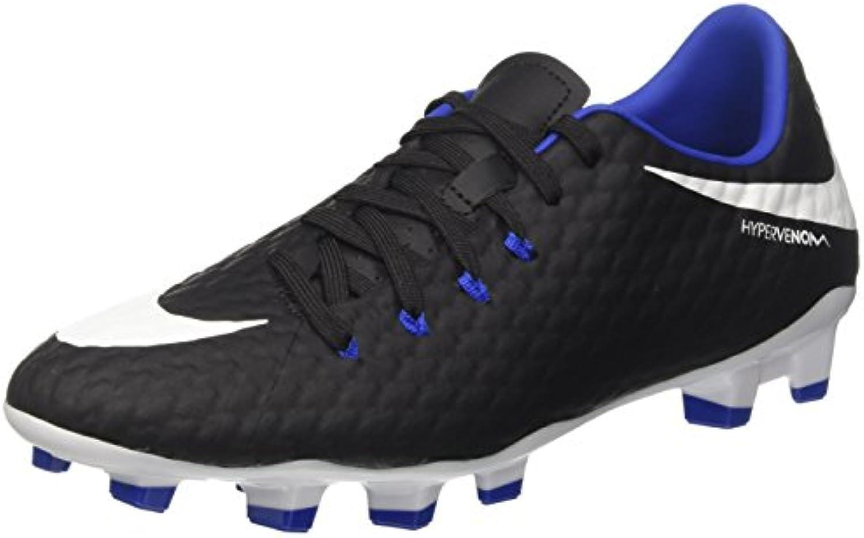 Nike Herren Hypervenom Phelon Iii Fg 852556 002 Fußballschuhe