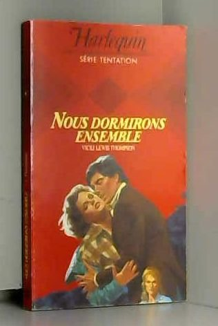 Nous Dormirons Ensemble [Pdf/ePub] eBook