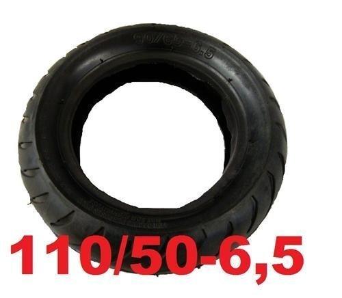 Reifen 110/50-6,5 (hinten) für Pocketbike 49ccm