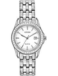 Citizen Damen-Armbanduhr EW1901-58A