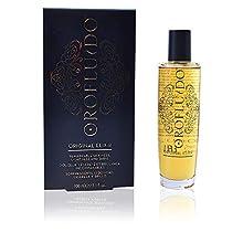 Orofluido Original Elixir Haaröl mit Arganöl, 1er Pack (1 x 100 ml)