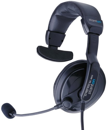 Stanton DJ Pro 500MC MK2S | 500-MC-MK-2-S | Kopfhörer - Bild 1