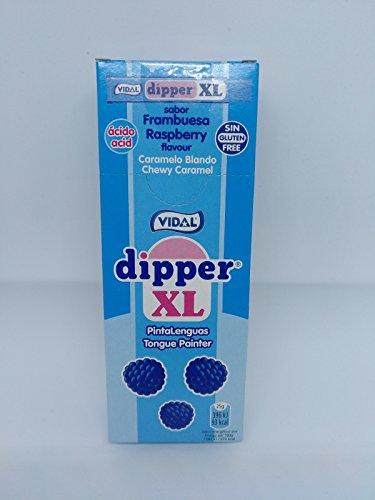656205d62d57 DIPPER XL FRAMBUESA - PINTALENGUAS - 15 UNIDADES - VIDAL