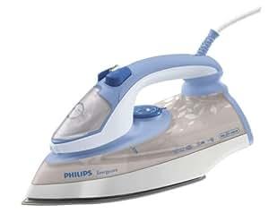 Philips GC3620/02 Fer à Repasser 2400 W Bleu / Blanc