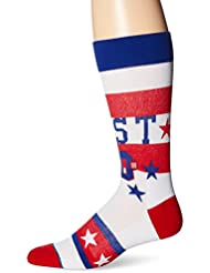 Chaussettes Stance NBA 1980 NBA All-Star Game Classics en bois dur
