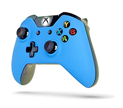 Xbox One Soft Touch Wireless Controller