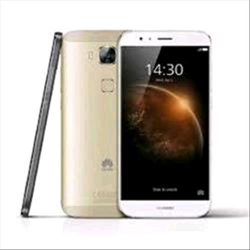 Huawei G8Smartphone entsperrt 4G 11,4cm (Bildschirm: 5,5Zoll (14 cm)-32GB-doppelte Nano-SIM-Karte-Betriebssystem Android 5.1Lollipop) weiß/Champagnerfarbe