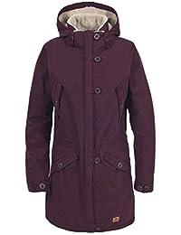 Trespass- Parka acolchada de abrigo Modelo So Warm para mujer - Montaña/Invierno/Nieve