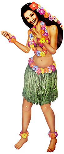 Oliva-articulado-para-hpica-de-golf-con-diseo-de-9652-cm-de-terceros-y-decoracin-para-fiesta-con-diseo-de-barco-hawaianas