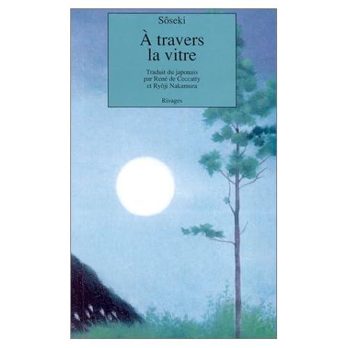A TRAVERS LA VITRE