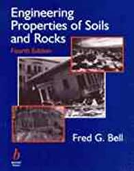 The Engineering Properties of Soils and Rocks